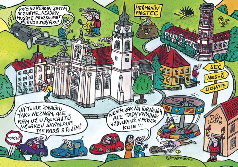 Heřmanův Městec