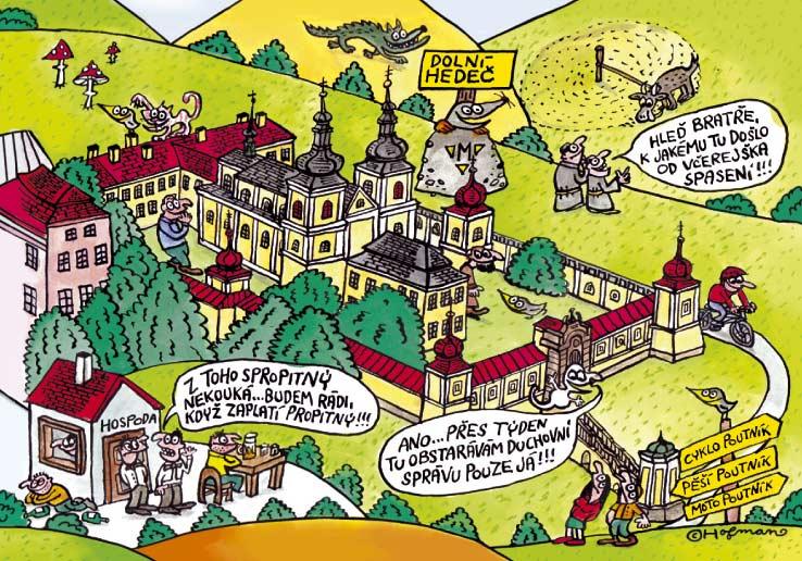 Dolní Hedeč