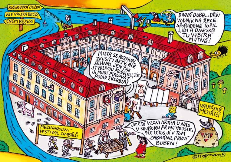 Valašské Meziříčí title=