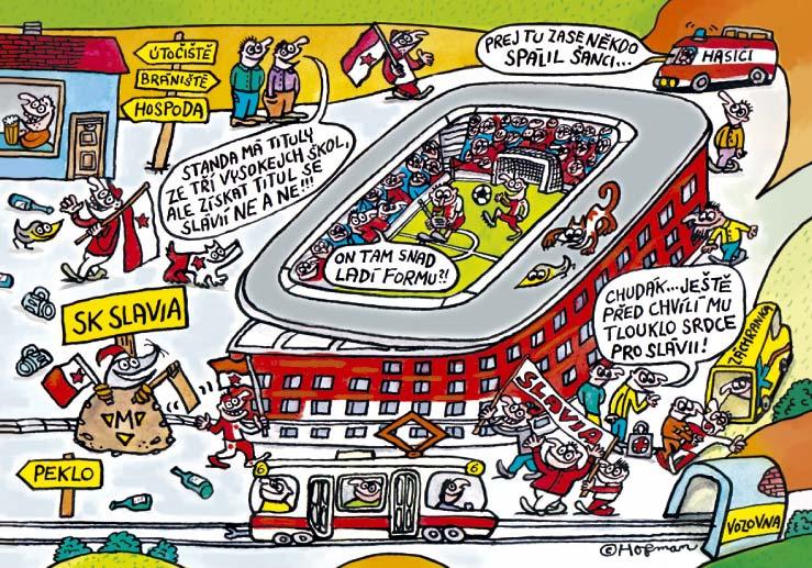SK Slavia Praha title=
