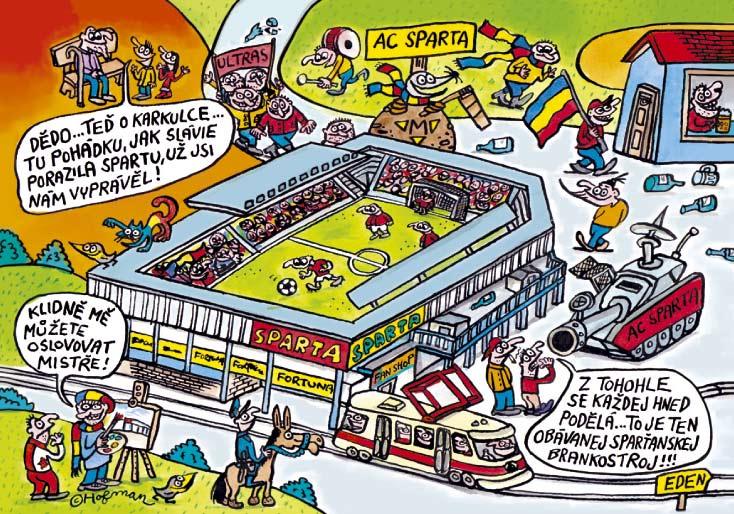 AC Sparta Praha title=